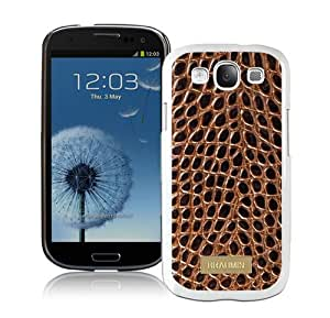 Brahmin 03 White Samsung Galaxy S3 I9300 Cell Phone Case Durable And Nice Designed Case