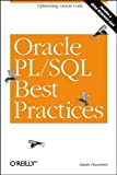 Oracle PL/SQL Best Practices, Steven Feuerstein, 0596001215