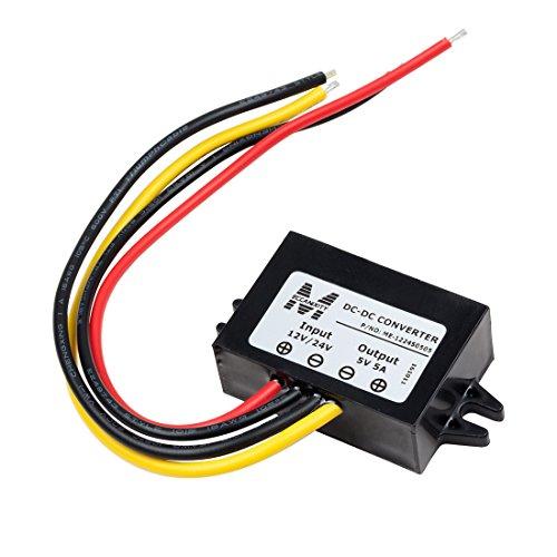 5v 5a voltage regulator - 5