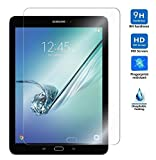 Smartlike Tempered Glass 2.5D 9H HD For Samsung Galaxy Tab S3 9.7 T820/T825
