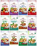 Healthy Premium Assorted Nuts and Fruits Snack Mix Sampler Variety Pack, Good for the Heart by Variety Fun (Care Package 12 Count) Review