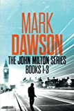 img - for The John Milton Series: Books 1-3: The John Milton Series book / textbook / text book