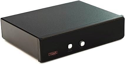Amazon.com: Rega – TT-PSU 2 (Negro): Home Audio & Theater