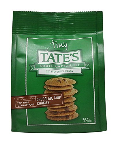 TATES COOKIE CHOC CHIP TINY by Tate's Bake Shop (Image #1)