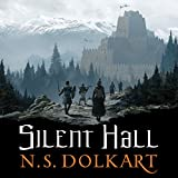 Bargain Audio Book - Silent Hall