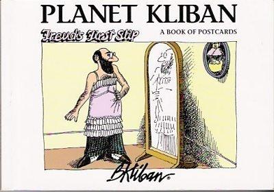 planet-kliban-postcard-books