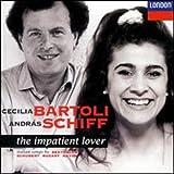 Cecilia Bartoli %2D The Impatient Lover