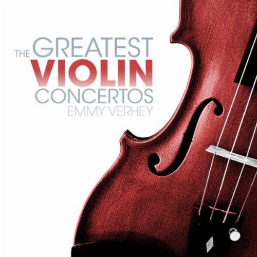 ... The Greatest Violin Concertos:.