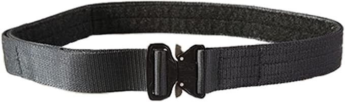 HSGI High Speed Gear Tactical COBRA Rigger Combat BDU LEO Belt w// Hook and Loop