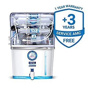 KENT-Super-Star-8-litres-Wall-Mountable-RO-UVUF-TDS-Controller-White-15-Ltrhr-Water-Purifier