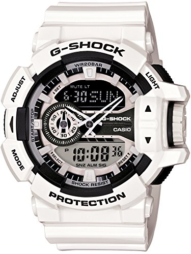 Casio Men's GA-400-7AJF G-Shock Hyper Colors Series Wrist Watch [Japan Import] (Casio Ga 400 compare prices)