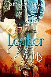 Leather Nights (Armadillo Book 1) (English Edition)