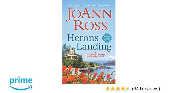 Amazon com: Herons Landing: A Small-Town Romance (Honeymoon