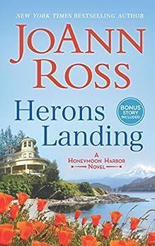 Herons Landing: A Small-Town Romance (Honeymoon Harbor) by [Ross, JoAnn]