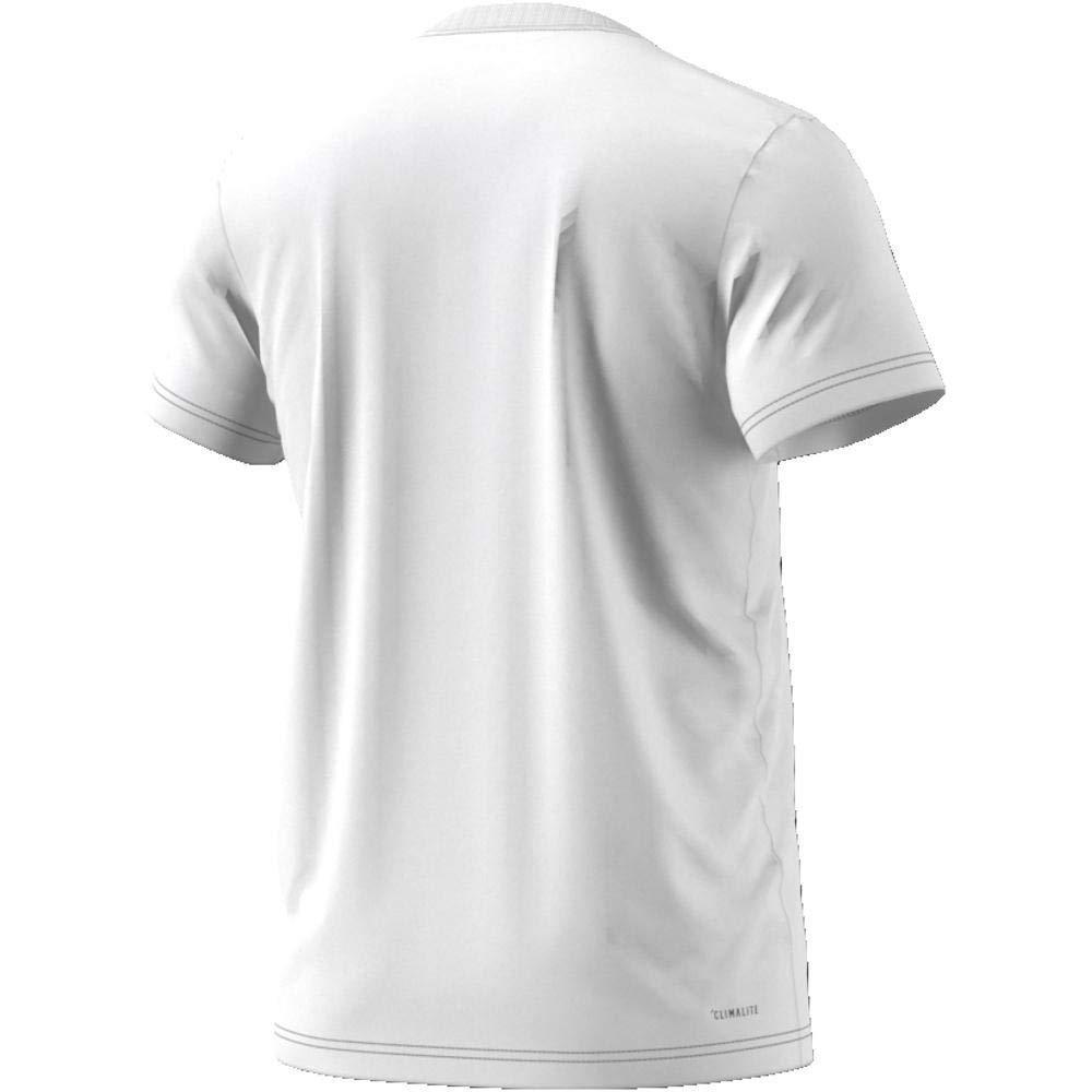 adidas Bos Filled T-Shirt de Baloncesto Hombre