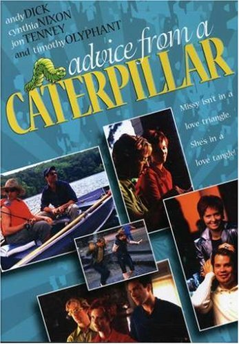 2013 Caterpillar - Advice from a Caterpillar