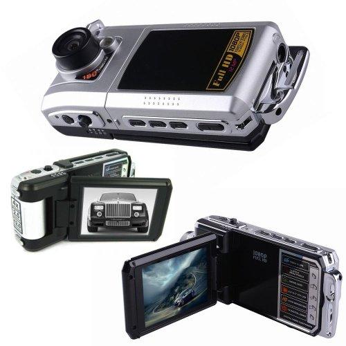 Esky Car Black Box,DVR recorder 1080P with 2.5'' TFT LCD,HDMI port, H.264