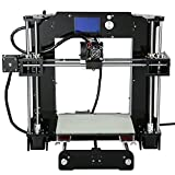 Anet A6 3D Printer Kit - Upgraded Prusa i3 Variant Anet Printers