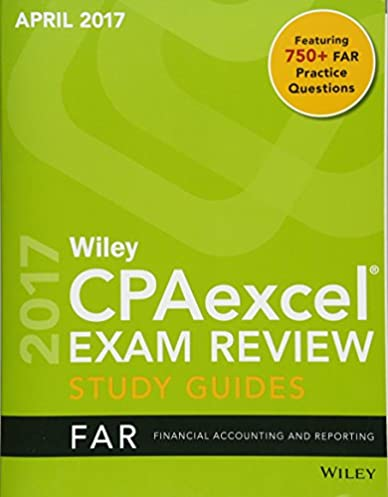 Study Guide For Cpa - User Guide Manual That Easy-to-read •