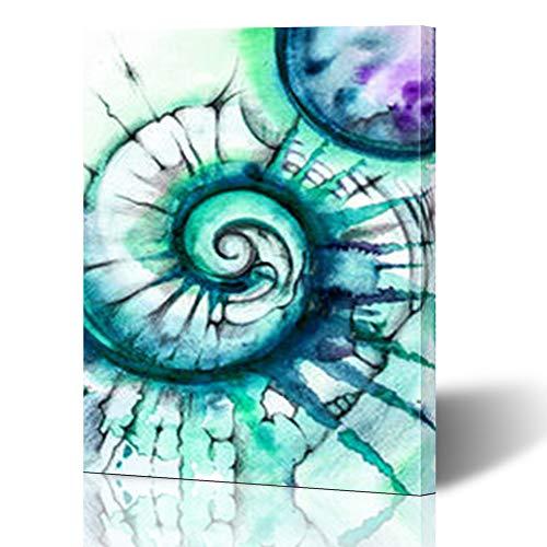 HugeDecor Painting Canvas Prints Wall Art 16