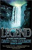 Legend: An Event Group Thriller