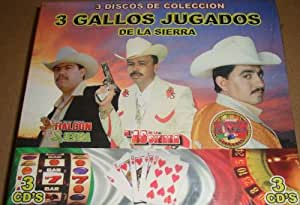 Gallos Jugados - Vol. 9-Gallos Jugados - Amazon.com Music