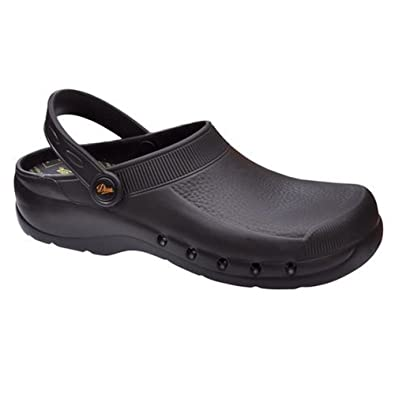 Dian Marsella SRC O1 FO Anatomische Schuhe, Weiß - wei