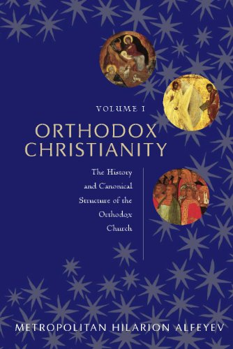 [D0wnl0ad] Orthodox Christianity: The History and Canonical Structure of the Orthodox Church<br />ZIP