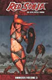 Red Sonja Omnibus Volume 3, Arvid Nelson and Brian Reed, 1606903446