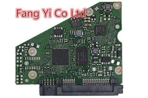 HDD PCB for Seagate Logic Board/Board Number:100721570 REV E -