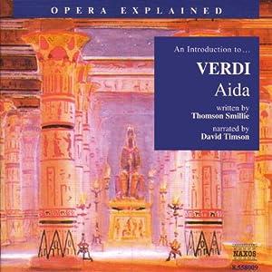 Verdi: Aida Audiobook