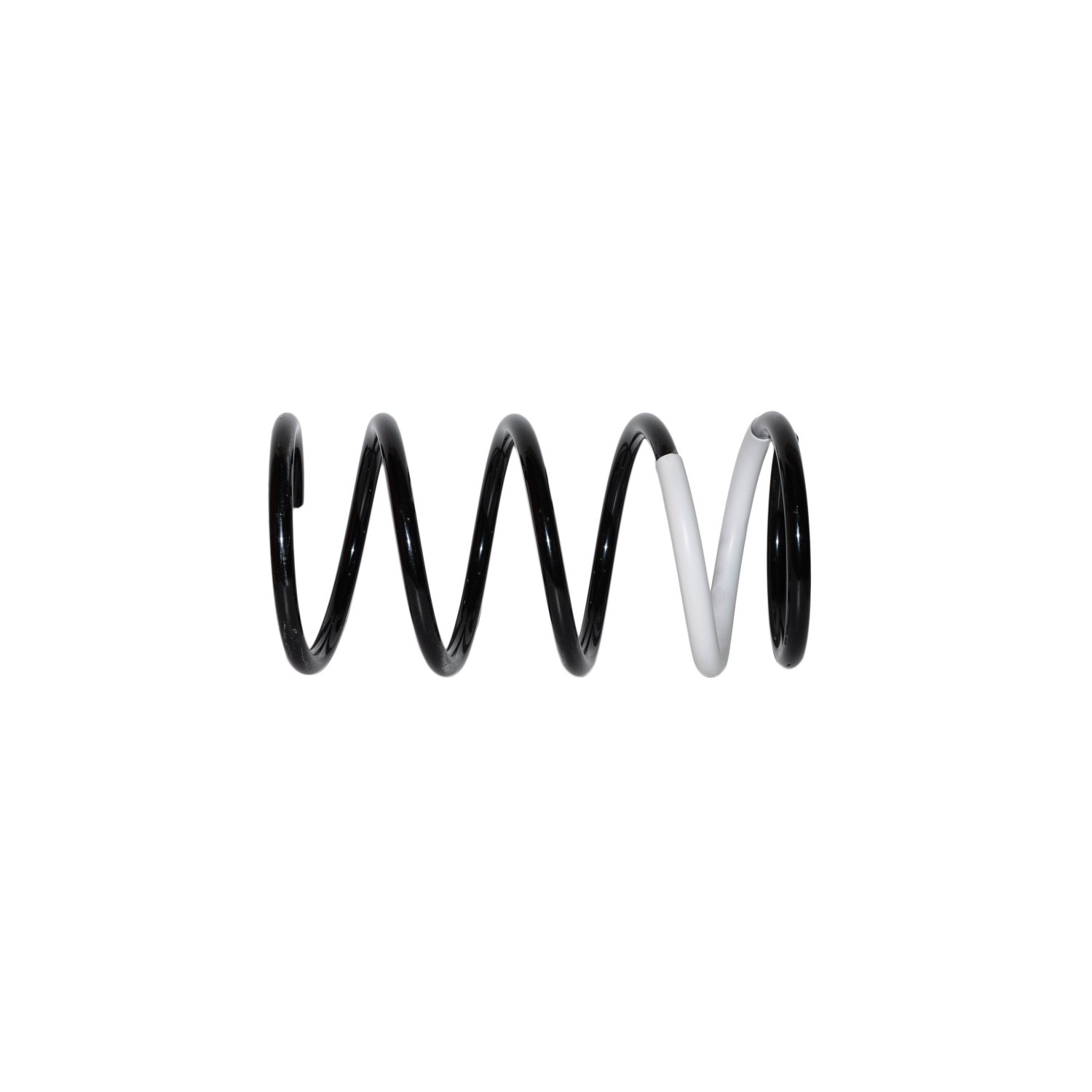 Pack of 1 Blue Print ADG088350 coil spring