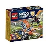 LEGO NexoKnights Knighton Battle Blaster 70310