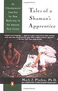 The Shaman's Apprentice: A Tale of the Amazon Rain Forest: Lynne ...