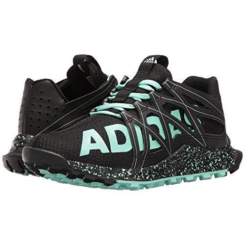 アクチュエータフリース姓(アディダス) adidas レディース ランニング?ウォーキング シューズ?靴 Vigor Bounce [並行輸入品]