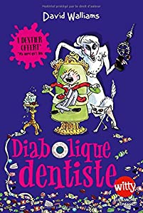 vignette de 'Diabolique dentiste (David Walliams)'