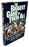 The Biggest Game of Them All, Mike Celizic, 0671758179