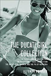 The Ducati Girl Collection (English Edition)