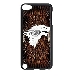 TV Shows Game of Thrones Printing for Ipod Touch 5 Plastic Case