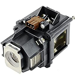 Fl Elplp46 V13h010l46 Projector Lamp Module Assembly Replacement Video Lamps Unit Compatible For Eb G5000 G5200 G5300 G5350