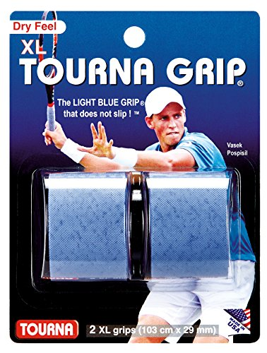Tourna Grip XL Original Dry Feel Tennis Grip