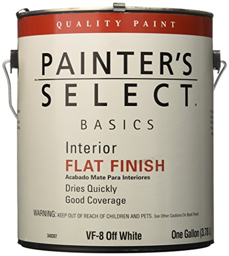 (True Value VF8-GL PSB-Gallon Off White Paint)
