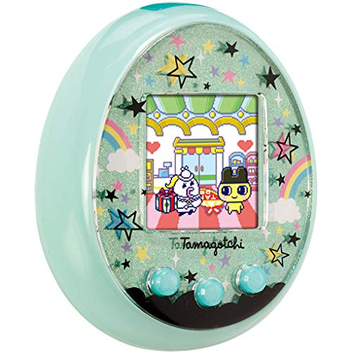 Tamagotchi On - Magic (Green) by Tamagotchi (Image #3)