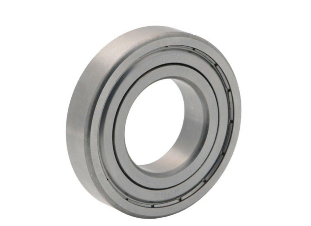 0.625 mm OD 0.25 mm ID Radial Play 5 Deep Groove Double Shield Barden Bearings SR4SSTB5 Instrument Ball Bearing 0.625 mm Width BAR   SR4SSTB5