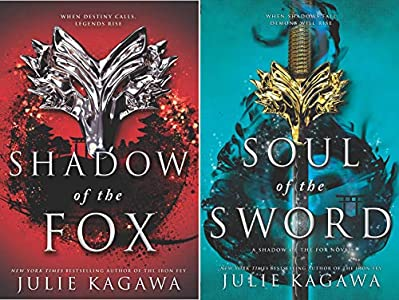Amazon com: Shadow of the Fox eBook: Julie Kagawa: Kindle Store