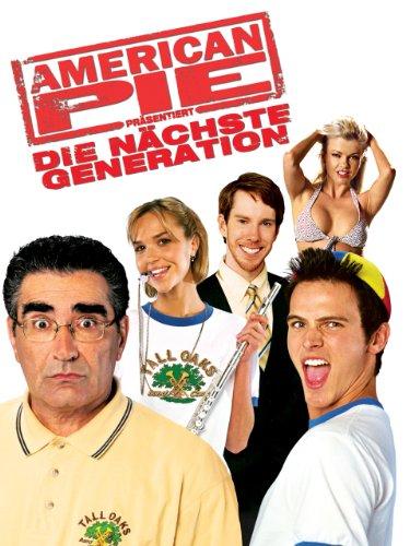 American Pie präsentiert - Die nächste Generation Film