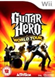 Guitar Hero World Tour (Wii)