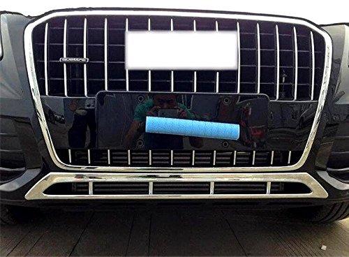 High Flying Plastique ABS exté rieur avant Radiateur Bumper Grille infé rieure moulures 1 PC pour Adq508 YUZHONGTIAN Auto Trims Co. Ltd