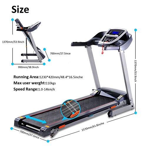Which Running Machine To Buy