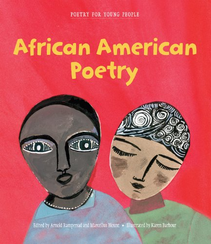 Search : Poetry for Young People: African American Poetry